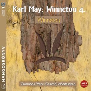 Winnetou 4. (Letölthető)