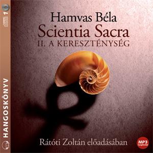 Scientia Sacra – II. rész: A kereszténység (Letölthető)