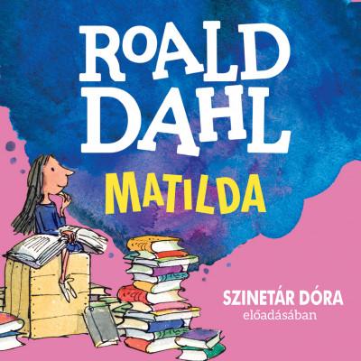 Matilda (MP3 CD)