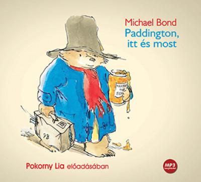 Paddinghton itt és most (MP3 CD)