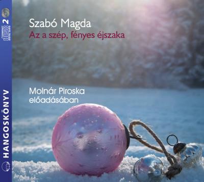 Az a szép fényes éjszaka (MP3 CD)