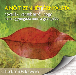 A nő tizenhét árnyalata (Audio CD)