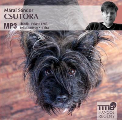 Csutora (Letölthető) MP3