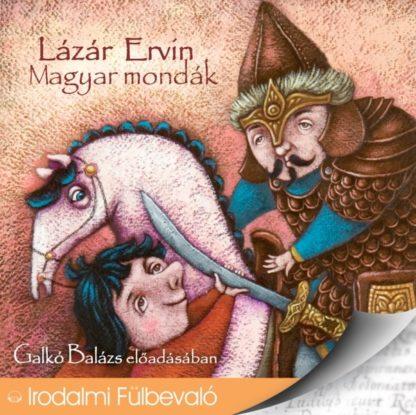 Magyar mondák (Letölthető) MP3