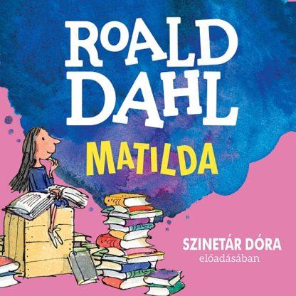 Matilda (Letölthető) MP3