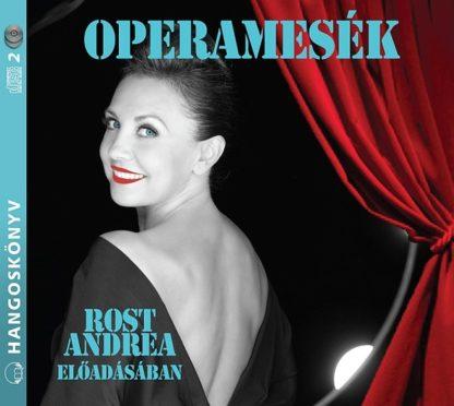 Operamesék (Letölthető) MP3