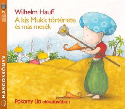 A kis Mukk (Letölthető) MP3