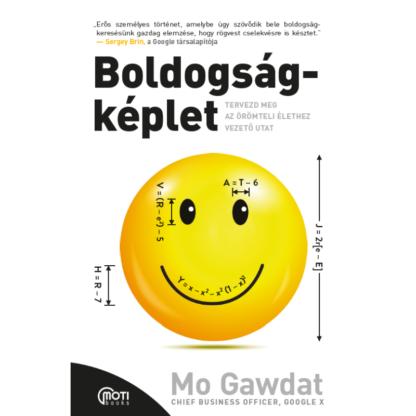 Boldogságképlet (Letölthető) MP3