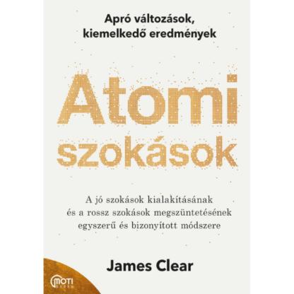 Atomi szokások (Letölthető) MP3