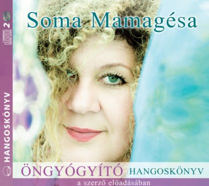 Öngyógyító hangoskönyv (Letölthető) MP3
