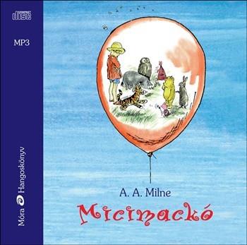 Micimackó (MP3)