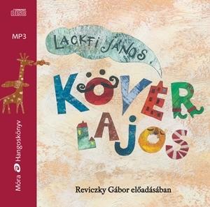 Kövér Lajos (Audio CD)